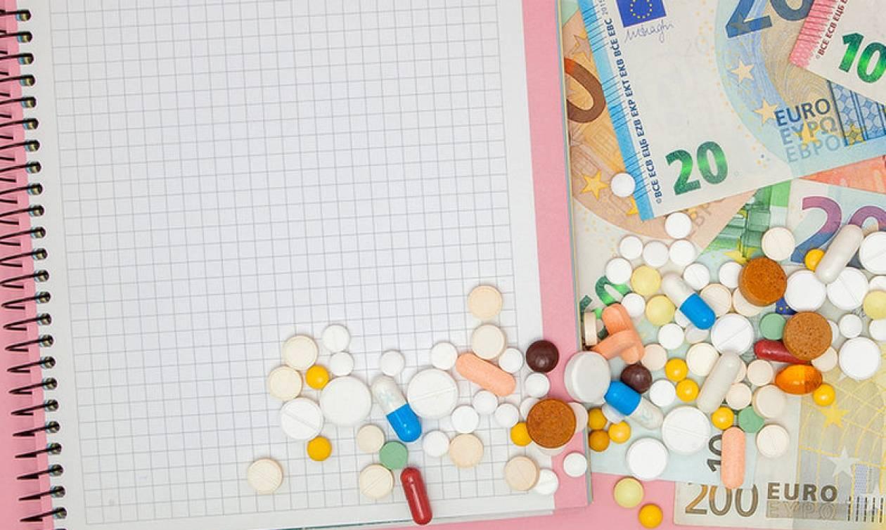 Συγκροτήθηκε η 9μελής Επιτροπή Διαπραγμάτευσης για τα φάρμακα