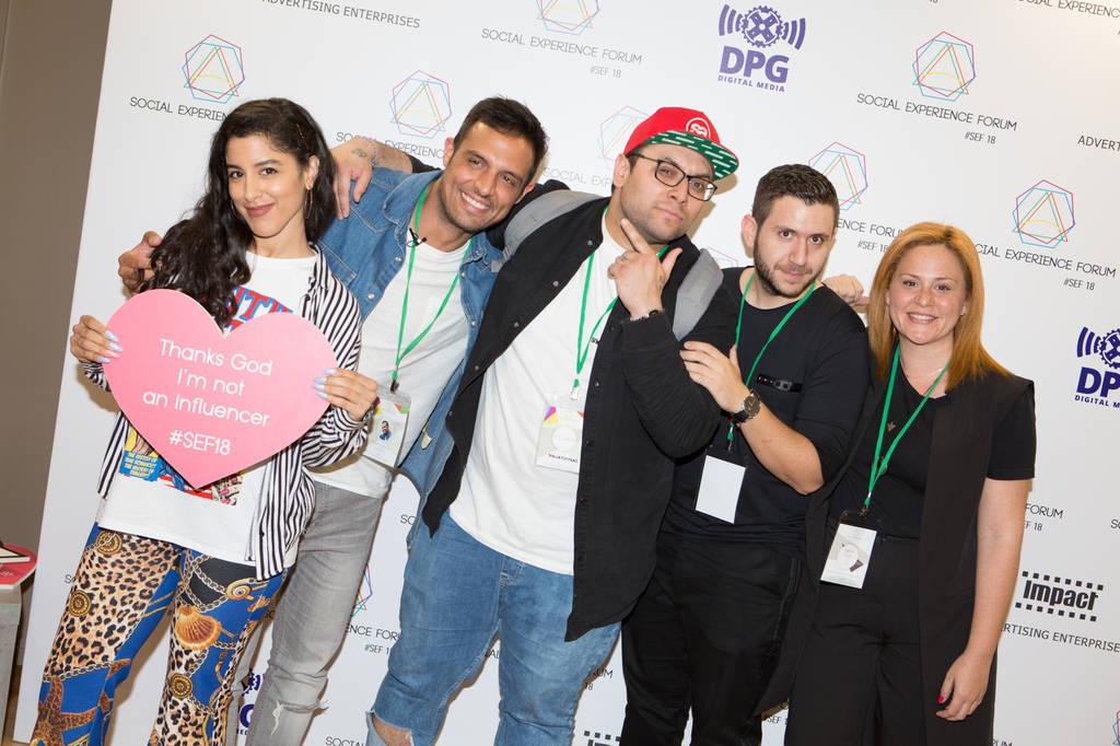 Το 2ο Social Experience Forum πραγματοποιήθηκε με απόλυτη επιτυχία