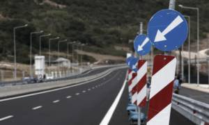 Ιόνια Οδός: Κυκλοφοριακές ρυθμίσεις την Πέμπτη (24/5) στον ανισόπεδο κόμβο Αμφιλοχίας