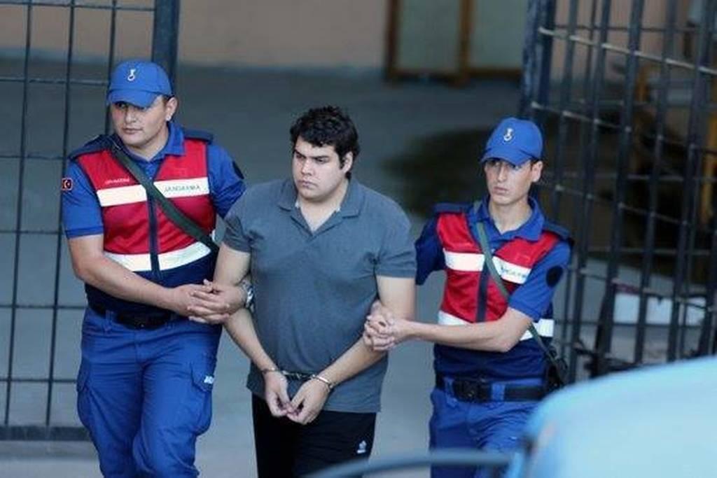 Έκθεση - «φωτιά»: Δεν ήταν τυχαία η σύλληψη των Ελλήνων στρατιωτικών