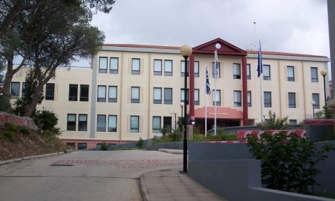 Για πρώτη φορά γυναίκα πρύτανης στο πανεπιστήμιο Αιγαίου