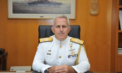Μέτρα κατά των επιθέσεων στον κυβερνοχώρο ζήτησε ο αρχηγός ΓΕΕΘΑ