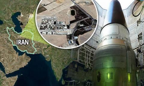Ιράν: Αυτοί είναι επτά όροι για να μην επανεκκινήσουμε το πυρηνικό μας πρόγραμμα
