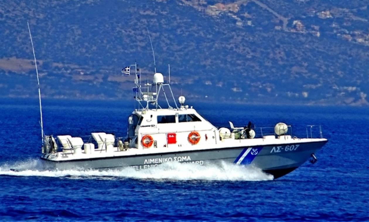Αγωνία για αγνοούμενο ψαρά στην Κεφαλονιά