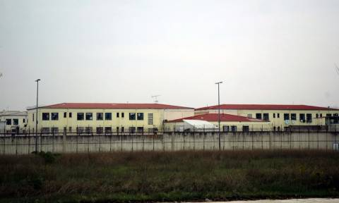 ΑΣΕΠ 6Κ/2018: Προκήρυξη για την πρόσληψη 588 υπαλλήλων στις φυλακές (pdf)