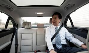 H αγορά της Κίνας θα μεγαλώσει και άλλο με τη μείωση των φόρων στα εισαγόμενα αυτοκίνητα