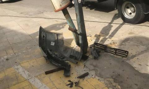 Τραγωδία στη Μεταμόρφωση: Η μαρτυρία για το τροχαίο δυστύχημα που τα ανατρέπει όλα (pics&vid)
