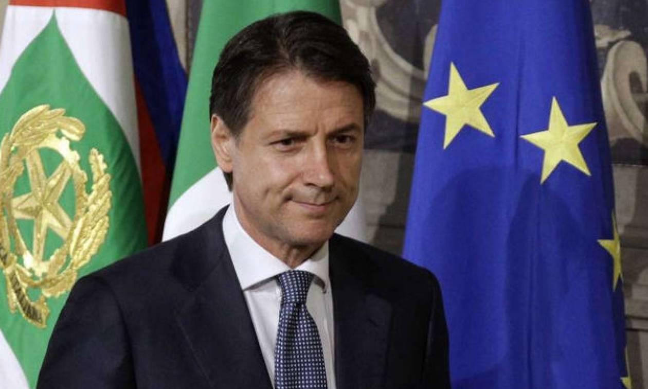 Η Ιταλία είναι η «βόμβα» της Ευρωζώνης και πολύ σύντομα θα σκάσει