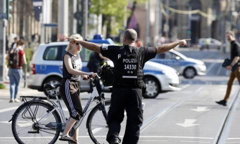 Γερμανία: Έκρηξη και πυρκαγιά κατά την εξουδετέρωση βόμβας του Β' Παγκοσμίου στη Δρέσδη