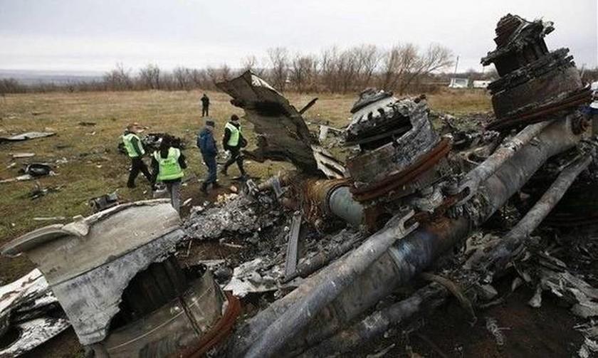 Αυλαία στην αεροπορική τραγωδία: Ρωσικός πύραυλος κατέρριψε την πτήση ΜΗ17 στην Ουκρανία