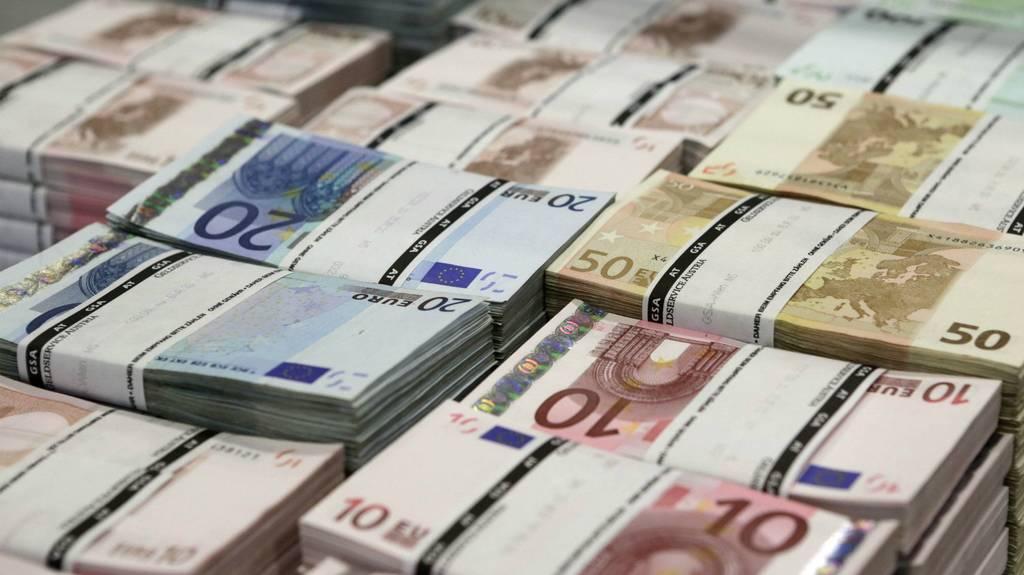 Στα 2,28 δισ. ευρώ το πρωτογενές πλεόνασμα στο τετράμηνο