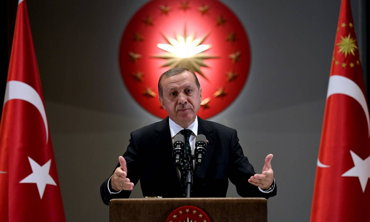«Ως εδώ με τον Ερντογάν!»: Αμερικανοί βουλευτές «εξεγέρθηκαν» κατά της Τουρκίας (Vid)