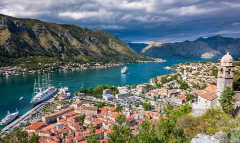 Αυτό το βίντεο θα σε πείσει να κλείσεις διακοπές στο Μαυροβούνιο
