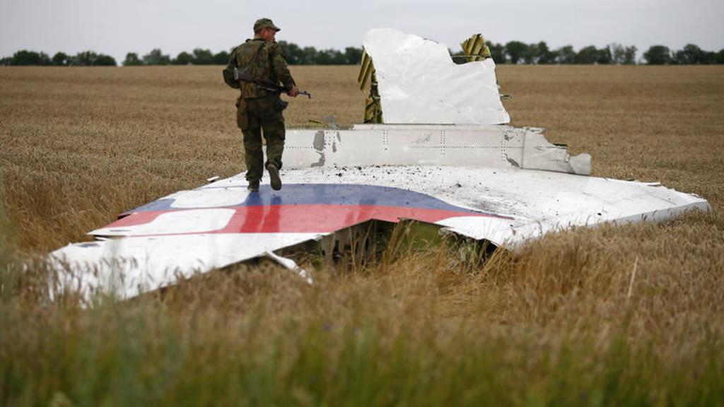 Νέες αποκαλύψεις για τον πύραυλο που κατέρριψε την πτήση ΜΗ17 στην Ουκρανία (Pics+Vid)