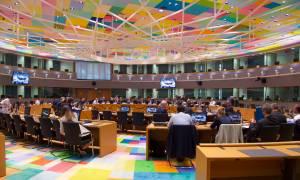 Το Eurogroup xαιρέτισε τη συμφωνία με τους θεσμούς