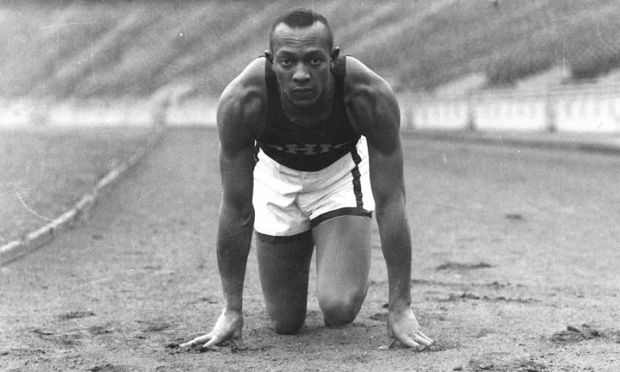 Σαν σήμερα το 1935 ο θρυλικός Τζέσε Όουενς έσπασε έξι παγκόσμια ρεκόρ σε μία ώρα