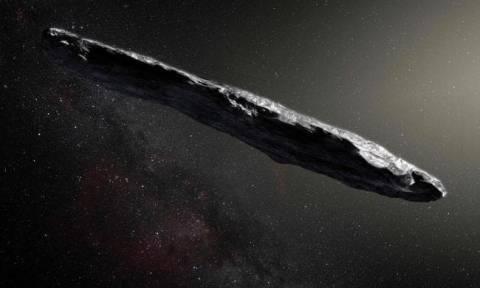 Ανακαλύφθηκε μυστηριώδης αστεροειδής που κινείται ανάποδα από όλους τους πλανήτες (Pics)