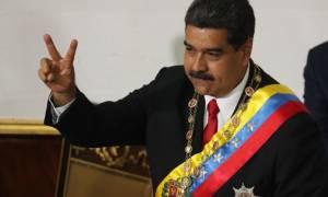 Μαδούρο: Μην κατηγορείτε εμένα για την κρίση στη Βενεζουέλα