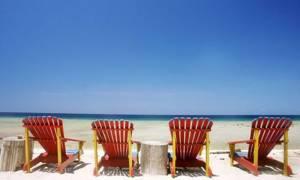 Κοινωνικός τουρισμός 2018 - ΟΠΕΚΑ: Ξεκίνησαν οι αιτήσεις για τις δωρεάν διακοπες