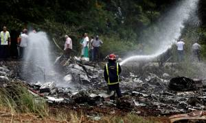 Κούβα: Βρέθηκε το δεύτερο μαύρο κουτί του μοιραίου Boeing 737