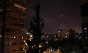 Νέα ισραηλινή επίθεση στη Συρία - Καταστράφηκαν αποθήκες όπλων της Χεζμπολάχ