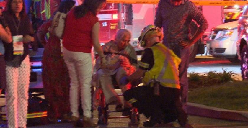 Συναγερμός στον Καναδά: Έκρηξη σε εστιατόριο του Τορόντο με πολλούς τραυματίες (pics&vid)