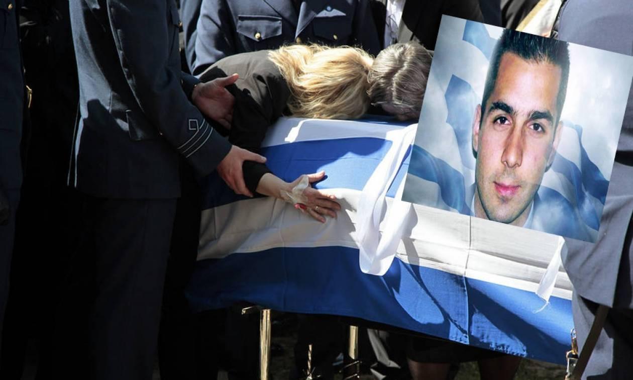Σμηναγός Γιώργος Μπαλταδώρος: Αυτή είναι η σύνταξη που θα πάρει η οικογένειά του