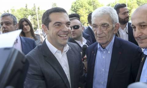 Τσίπρας για Σκοπιανό: Πάμε να πάρουμε πίσω το όνομα «Μακεδονία»
