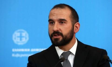 Τζανακόπουλος: Ανοικτό το ενδεχόμενο για φοροελαφρύνσεις μετά το 2019