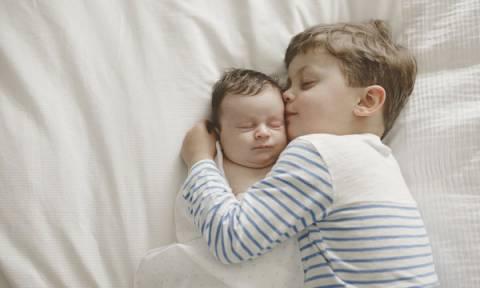 Πέντε επιστημονικά αποδεδειγμένοι λόγοι που τα πρωτότοκα παιδιά είναι πιο  έξυπνα και επιτυχημένα ecda1ab901f