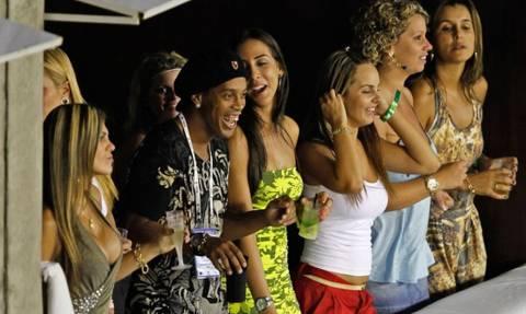 Απίστευτο: Πασίγνωστος ποδοσφαιριστής παντρεύεται δυο γυναίκες ΤΑΥΤΟΧΡΟΝΑ!