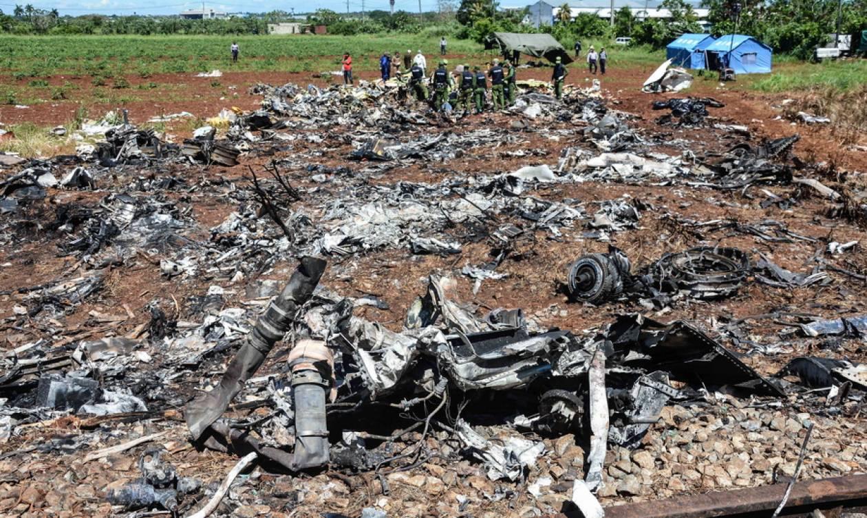 Κούβα: Αυξάνεται ο αριθμός των νεκρών από την αεροπορική τραγωδία