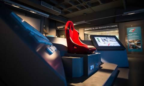 «Σεισμικές δονήσεις» στο Μουσείο Γουλανδρή Φυσικής Ιστορίας (pics)