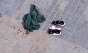 ΗΠΑ: Όχημα έπεσε πάνω σε πεζούς στο Πόρτλαντ – Τρεις τραυματίες (vids)
