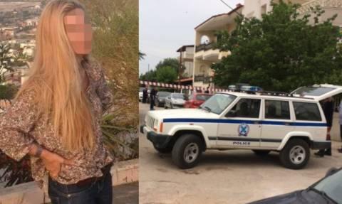 Δολοφονία γυναίκας Μάνδρα: Επαγγελματία εκτελεστή βλέπουν οι αρχές