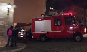 Έδεσσα: 77χρονη βρέθηκε νεκρή κατά τη διάρκεια κατάσβεσης πυρκαγιάς