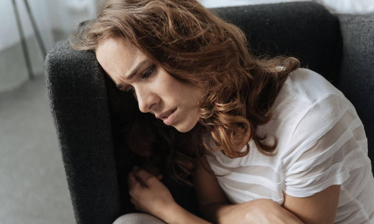 Κατάθλιψη: Ποια η σχέση της με τη γήρανση του εγκεφάλου