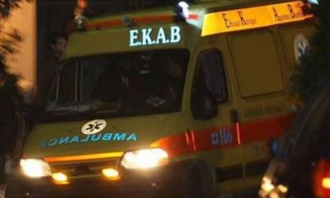 Σοκαριστικό ατύχημα στο Άργος για 11χρονο κοριτσάκι: Καρφώθηκε σε κάγκελο