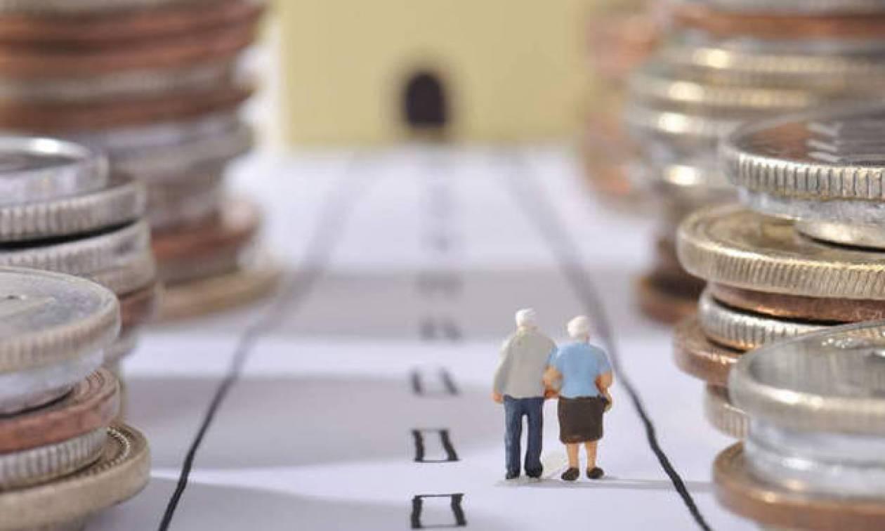 Συντάξεις Ιουνίου 2018: Πότε θα καταβληθούν - Αναλυτικά οι ημερομηνίες πληρωμής ανά ταμείο