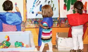 Παιδικοί σταθμοί ΕΣΠΑ 2018-2019: Τα απαραίτητα έγγραφα για την αίτησή σας