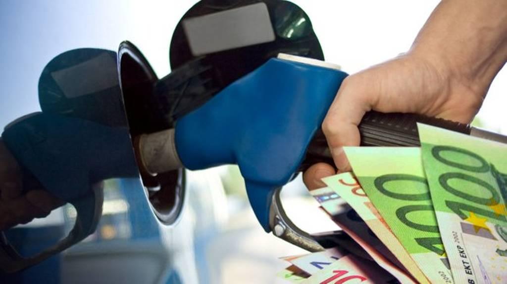 Απελπισία οι τιμές των καυσίμων: «Aγγίζει» τα 2 ευρώ η βενζίνη