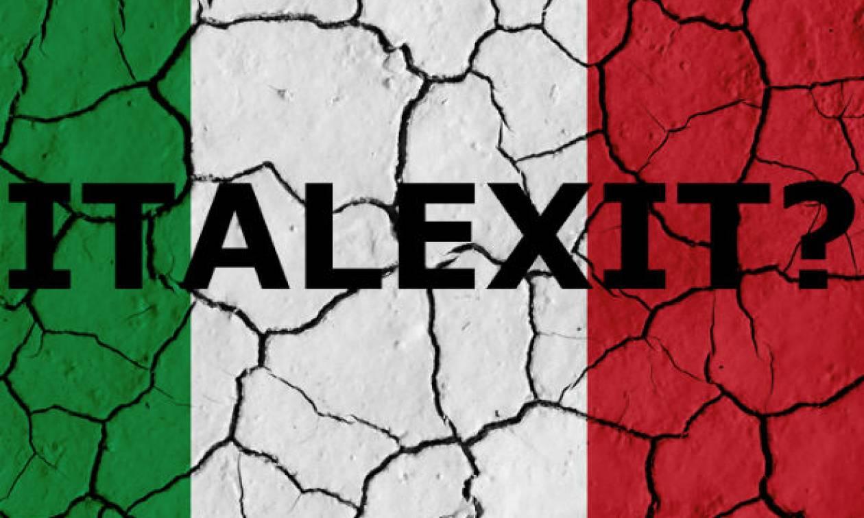 «Πυρηνική βόμβα» η Ιταλία: Τινάζει στον αέρα την Ευρωζώνη