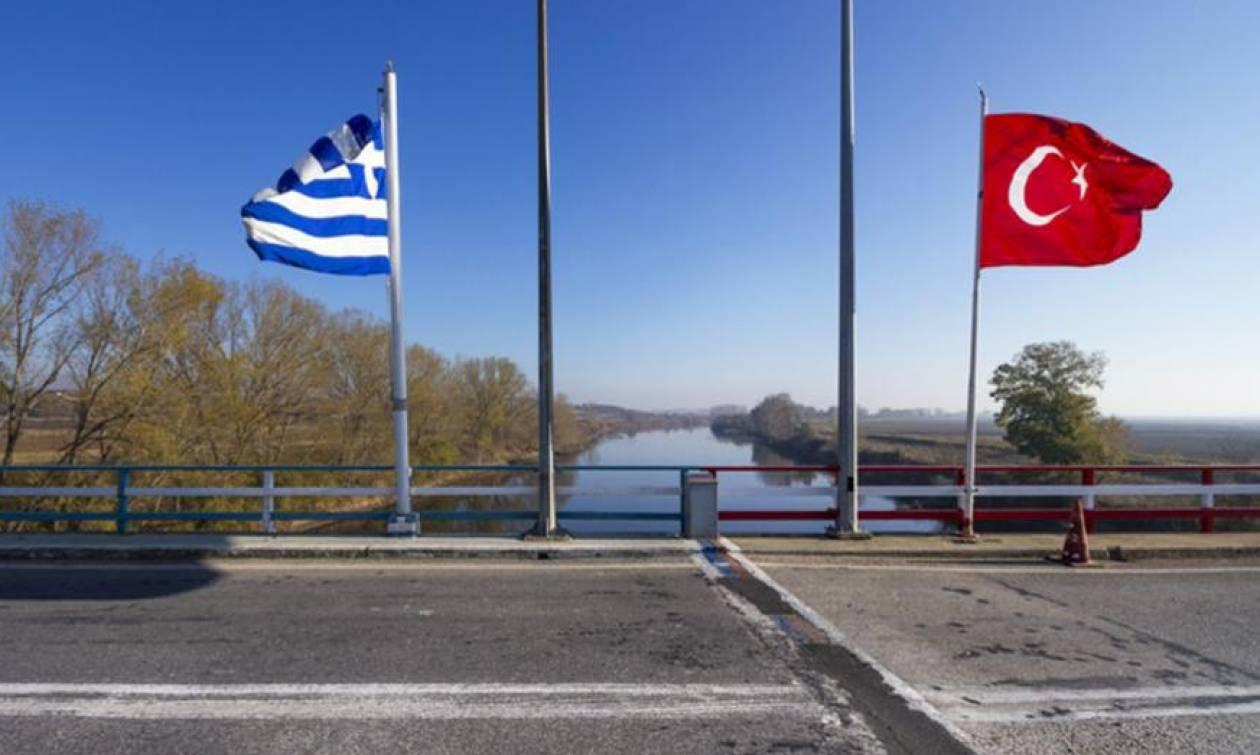 Θρίλερ στον Έβρο: Συνελήφθησαν 26 Τούρκοι πριν περάσουν στην Ελλάδα