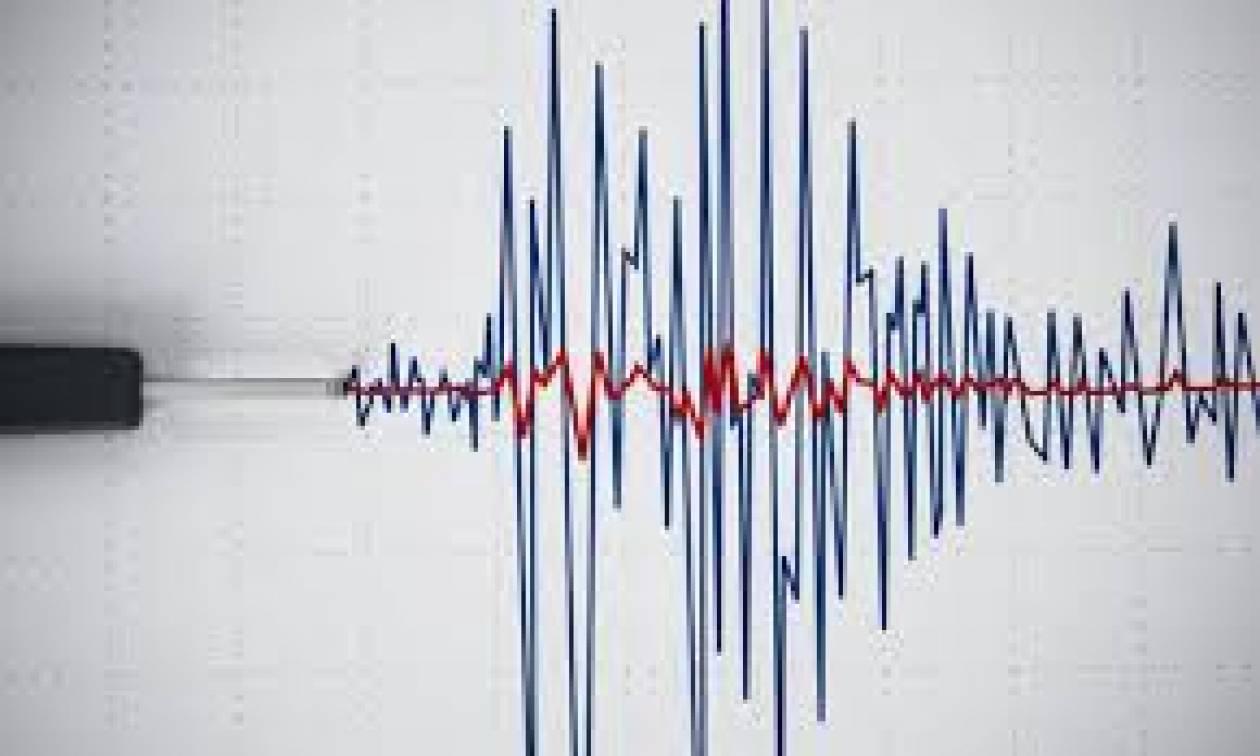 Σεισμός «ταρακούνησε» την Κρήτη (ΧΑΡΤΕΣ)