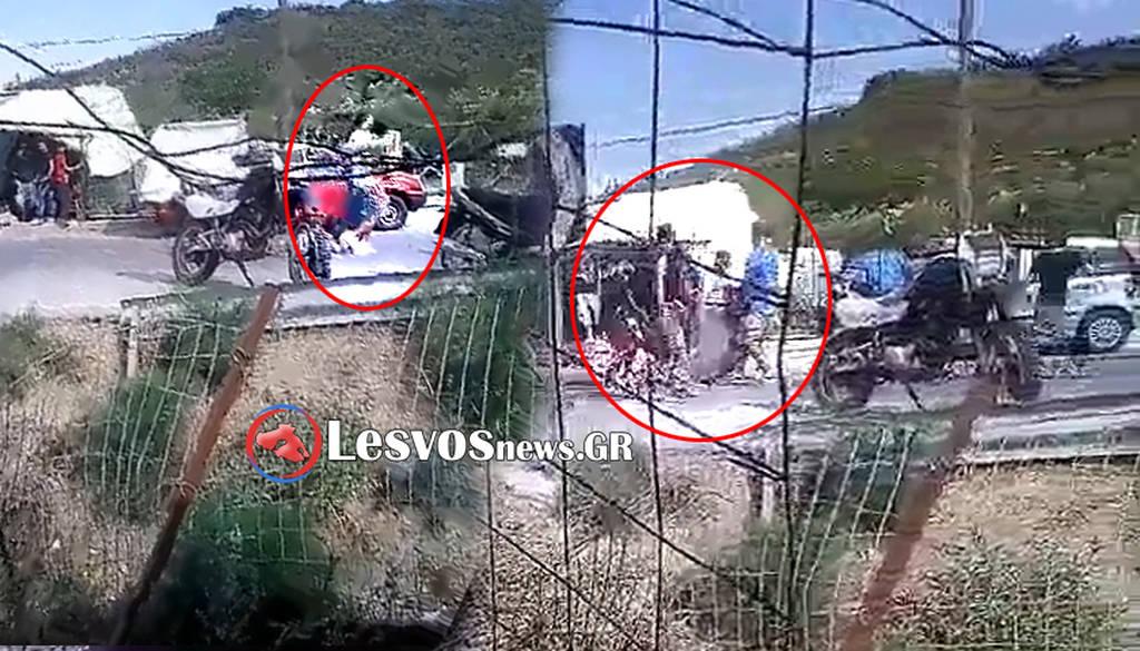 Συναγερμός: Η τουρκική MIT πίσω από την επίθεση στη Μυτιλήνη (pics+vid)