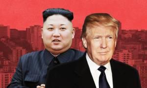 Τη «σταθερή του βούληση» για μια σύνοδο κορυφής με τον Τραμπ εξέφρασε ο Κιμ Γιονγκ Ουν