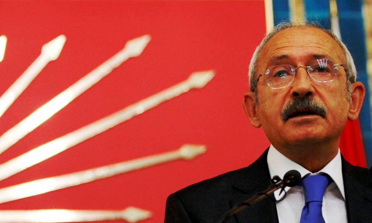Τουρκία: Ο Κιλιτσντάρογλου υπόσχεται να άρει την κατάσταση έκτακτης ανάγκης