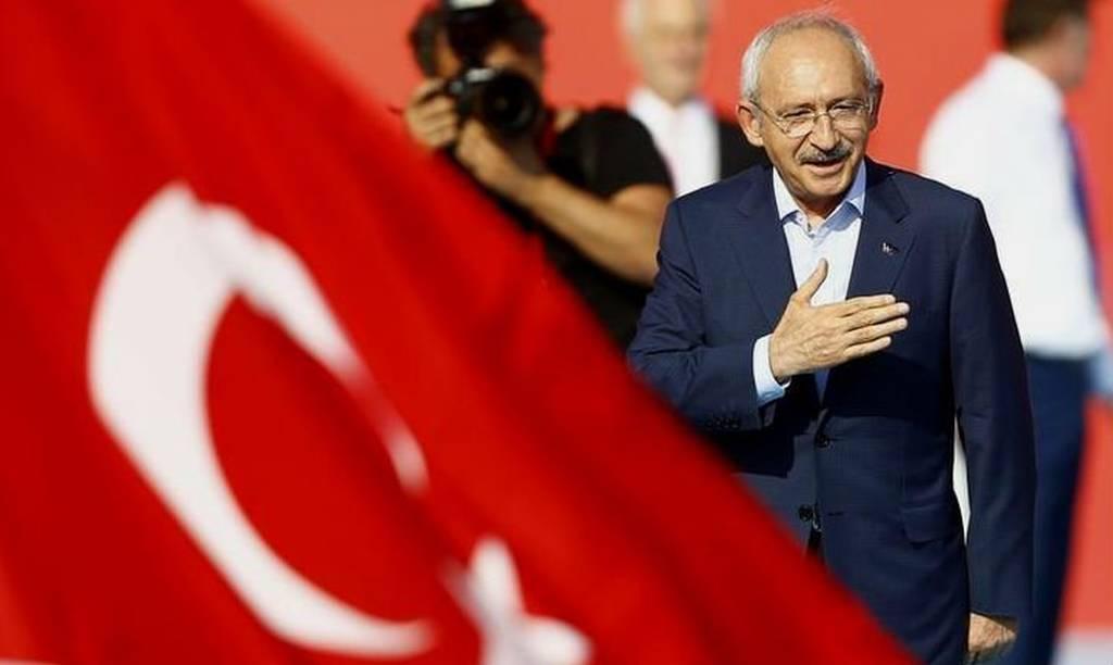 Τουρκία: Το μεγαλύτερο κόμμα της αντιπολίτευσης υπόσχεται να άρει την κατάσταση έκτακτης ανάγκης