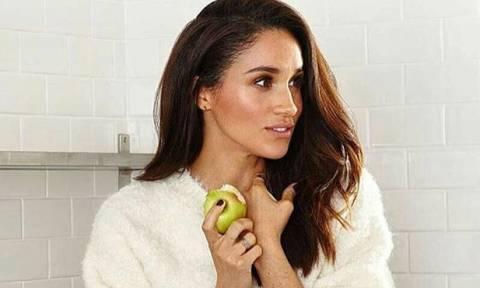 10 αλήθειες για το τι τρώει η Meghan Markle που πρέπει να γνωρίζεις!