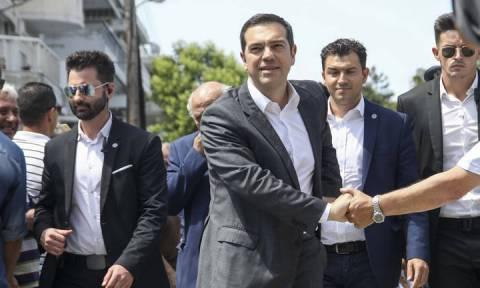 Η Θεσσαλονίκη επίκεντρο του σχεδιασμού του ΣΥΡΙΖΑ